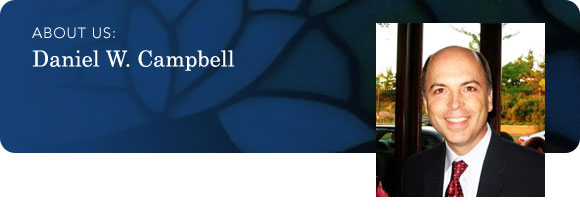 Daniel Campbell, Bernards Appraisal Associates